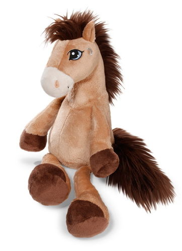 Nici Pferd Moon Light braun  35cm Schlenker