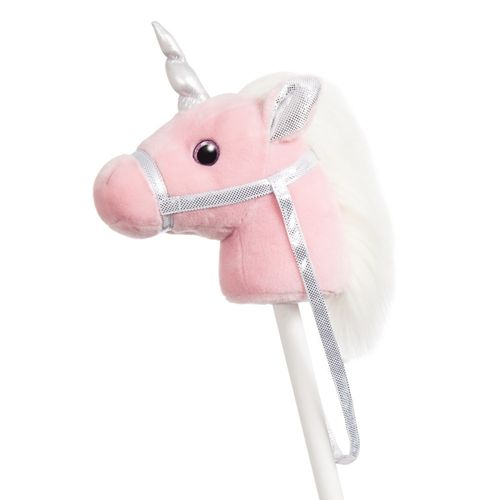 Giddy Up Dancer Pink Unicorn mit Sound