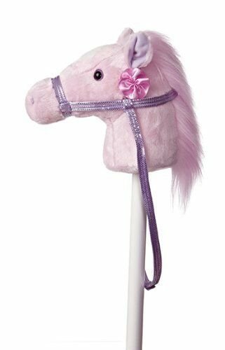 Giddy Up Fantasy Pink Pony mit Sound
